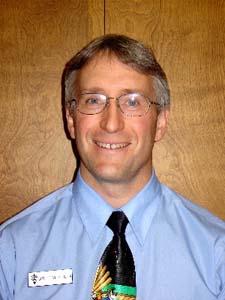 Dr. Tim Klein