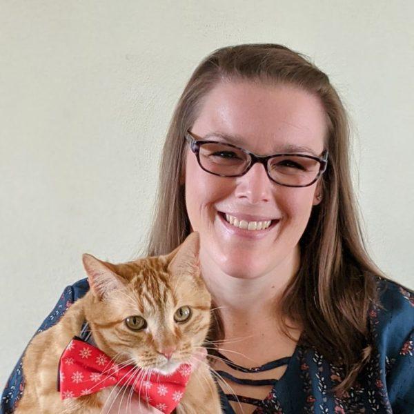 Dr. Megan Steele
